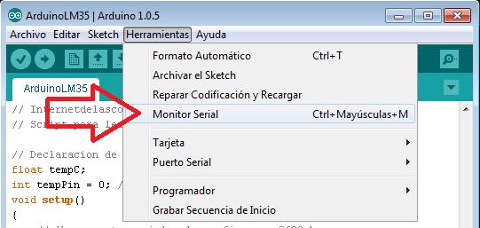 MonitorSerial