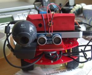 robot_raspberrypi