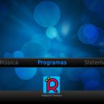 inicio_raspbmc