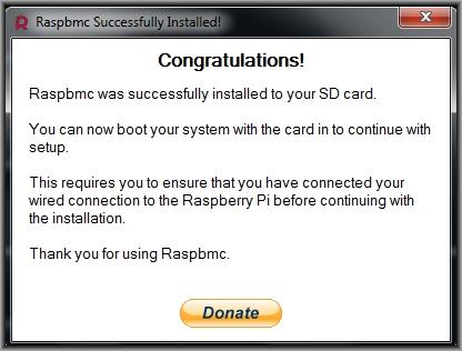 raspbmc_install2